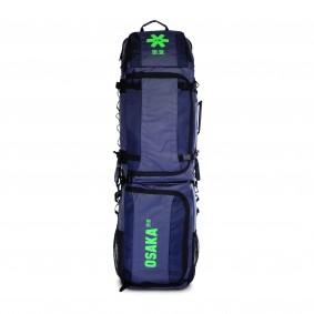 Schlägertaschen - Hockey Taschen -  kopen - Osaka SP CUSTOM Schlägertasche – Blau / GRÜN