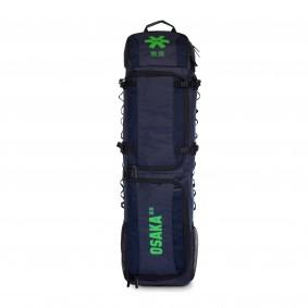 Schlägertaschen - Hockey Taschen -  kopen - Osaka SP LARGE Schlägertasche – Blau / GRÜN