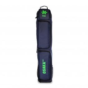 Schlägertaschen - Hockey Taschen -  kopen - Osaka SP MEDIUM Schlägertasche – Blau / GRÜN
