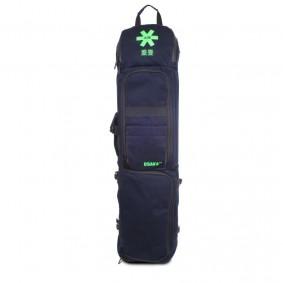 Schlägertaschen - Hockey Taschen -  kopen - Osaka SL LARGE Schlägertasche – Blau CANVAS