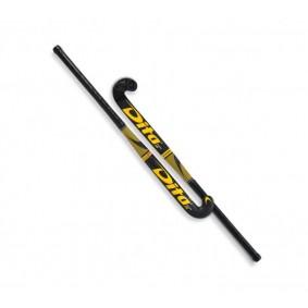 Dita - Hockeyschläger - kopen - Dita CarboTec C90 XLow Bow