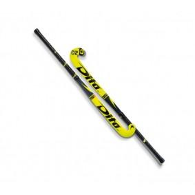 Hallenhockey-Schläger - Hockeyschläger - Dita -  kopen - Dita MegaPro C20 J-Shape L-Bow Hallen Hockeyschläger Erhältlich 1 Oktober