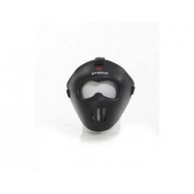 Gesichtsschutz - Schutz -  kopen - Brabo Gesichtsmaske Junior Schwarz