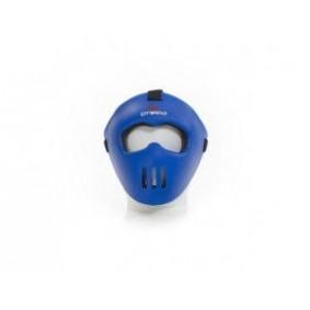 Gesichtsschutz - Schutz -  kopen - Brabo Gesichtsmaske Junior Blau