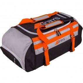 Hockey Sporttaschen - Hockey Taschen -  kopen - Grays GR800 Sporttasche Schwarz