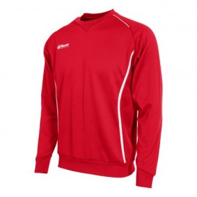 Hockey Kleidung - Hockey Pullover - kopen - Reece Core TTS Top Round Neck Senior – Rot