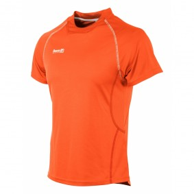 Hockey Kleidung - Hockey T-Shirts - kopen - Reece Core Shirt Junior unisex Orange