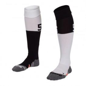 Hockeysocken - Hockey Kleidung -  kopen - Reece Numbaa Special Socken Weiß/Schwarz