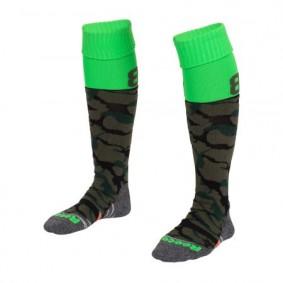 Hockeysocken - Hockey Kleidung -  kopen - Reece Numbaa Special Socken Army/Grün