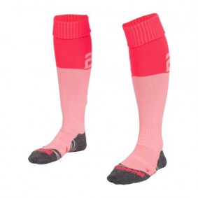Hockeysocken - Hockey Kleidung -  kopen - Reece Numbaa Special Socken Neon Coral/Diva Pink