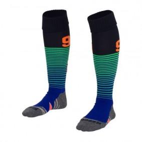 Hockeysocken - Hockey Kleidung -  kopen - Reece Numbaa Special Socken Royal/Navy