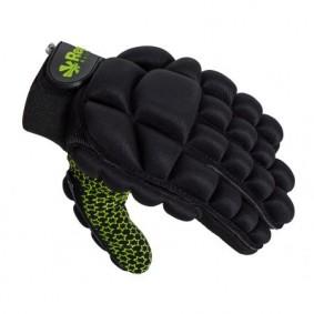 Schutz - Hockeyhandschuhe -  kopen - Reece Komfort Full Finger – Schwarz