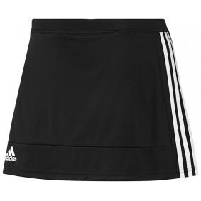 Hockey Röcke - T16 Hockeykleidung - Hockey Kleidung -  kopen - Adidas T16 Skort Frauen Schwarz