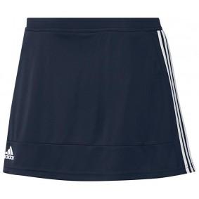 Hockey Röcke - T16 Hockeykleidung - Hockey Kleidung -  kopen - Adidas T16 Skort Frauen Navy
