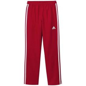 Hockey und Trainingshosen - T16 Hockeykleidung - Hockey Kleidung -  kopen - Adidas T16 Team Hose Jugend Rot