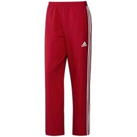 Hockey und Trainingshosen - T16 Hockeykleidung - Hockey Kleidung -  kopen - Adidas T16 Team Hose Männer Rot