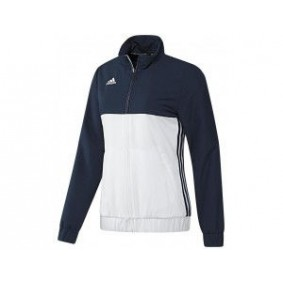Hockey Trainingsjacken - Hockey Kleidung -  kopen - Adidas T16 Team Jacke Frauen Navy