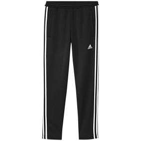 Hockey und Trainingshosen - T16 Hockeykleidung - Hockey Kleidung -  kopen - Adidas T16 Sweat Hose Jugend Schwarz