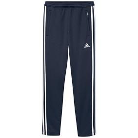 Hockey und Trainingshosen - T16 Hockeykleidung - Hockey Kleidung -  kopen - Adidas T16 Sweat Hose Jugend Navy