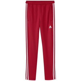 Hockey und Trainingshosen - T16 Hockeykleidung - Hockey Kleidung -  kopen - Adidas T16 Sweat Hose Jugend Rot