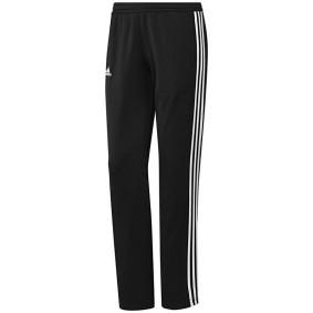 Hockey und Trainingshosen - T16 Hockeykleidung - Hockey Kleidung -  kopen - Adidas T16 Sweat Hose Frauen Schwarz