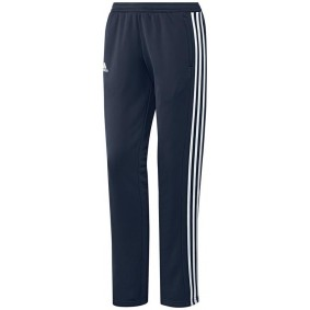 Hockey und Trainingshosen - Hockey Kleidung -  kopen - Adidas T16 Sweat Hose Frauen Navy