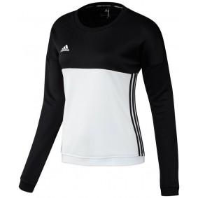 Hockey Pullover - T16 Hockeykleidung - Hockey Kleidung -  kopen - Adidas T16 Crew Sweat Frauen Schwarz