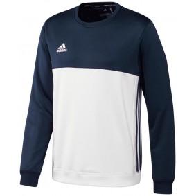Hockey Pullover - T16 Hockeykleidung - Hockey Kleidung -  kopen - Adidas T16 Crew Sweat Männer Navy
