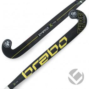 Hockeyschläger - Brabo -  kopen - Brabo TeXtreme X-3 Low Bow