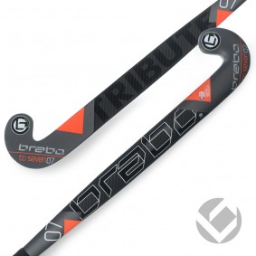 Hockeyschläger - Brabo -  kopen - Brabo Tribute TC-7.24 RF