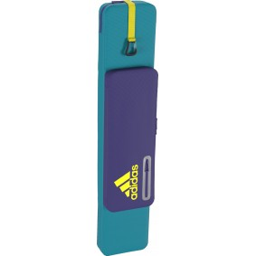 Schlägertaschen - Hockey Taschen -  kopen - Adidas HY Stick Bag Blau/Gelb | Ab sofort verfügbar