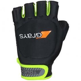 Hockeyhandschuhe - Schutz - kopen - Grays Touch Handschuh links Gelb