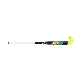 Jamie Dwyer Hockey - Junior Hockeyschläger - Hockeyschläger -  kopen - Jamie Dwyer JDH J79 – Gelb