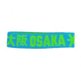 Geschenke und Gadgets -  kopen - Osaka elastisch bracelet Blau / GRÜN