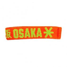 Geschenke und Gadgets -  kopen - Osaka elastisch bracelet Orange / GRÜN