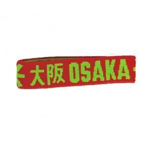 Geschenke und Gadgets -  kopen - Osaka elastisch bracelet Rot / GRÜN