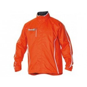 Hockey Trainingsjacken - Hockey Kleidung - Hockeyschläger Outlet -  kopen - Reece atmungsaktive Technologie Jacke unisex Orange senior (AKTION)