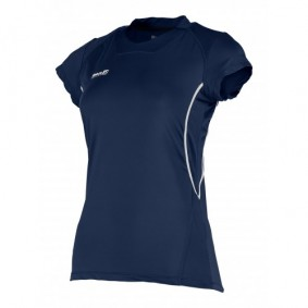 Hockey Kleidung - Hockey T-Shirts - kopen - Reece Core Shirt Damen Marinblau