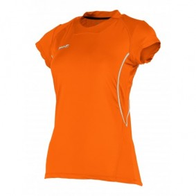 Hockey Kleidung - Hockey T-Shirts - kopen - Reece Core Shirt Damen Orange
