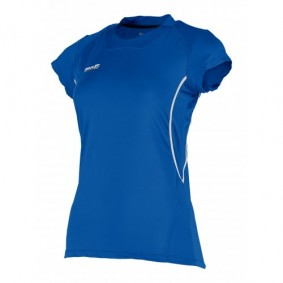 Hockey Kleidung - Hockey T-Shirts - kopen - Reece Core Shirt Damen royal