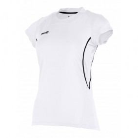 Hockey Kleidung - Hockey T-Shirts - kopen - Reece Core Shirt Damen Weiß