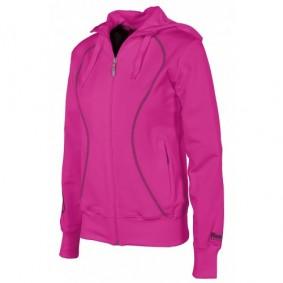 Hockey Pullover - Reece Australia - Hockey Kleidung - Hockeyschläger Outlet -  kopen - Reece verdeckt Sweat Reißverschluss Damen Rosa SR