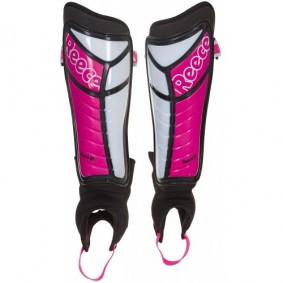 Schutz - Schienbeinschoner -  kopen - Reece Schienbeinschutz Gecko Pink