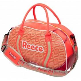 Hockey Taschen - Schultertaschen -  kopen - Reece Simpson Hockeybag coral