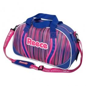 Hockey Taschen - Schultertaschen -  kopen - Reece Simpson Hockeybag Rosa/royal