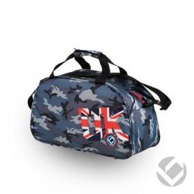 Hockey Taschen - Schultertaschen -  kopen - Brabo Schultertasche Camo UK