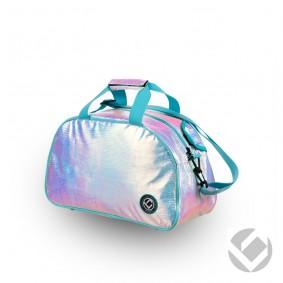 Hockey Taschen - Schultertaschen -  kopen - Brabo Schultertasche Pearlescent Aqua | Vorbestellung! Levering Juli!
