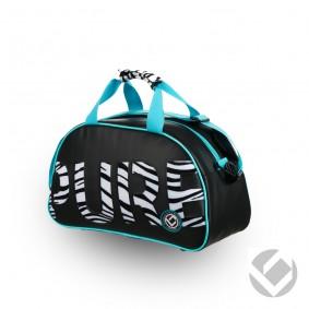 Hockey Taschen - Schultertaschen -  kopen - Brabo Schultertasche Pure Zebra