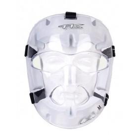Gesichtsschutz - Schutz -  kopen - TK T2 + Spielermaske Transparent (Eckemaske – Gesichtsmaske)