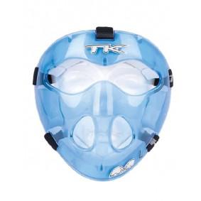 Gesichtsschutz - Schutz -  kopen - TK T2 Spielermaske Blau (Eckemaske – Gesichtsmaske)
